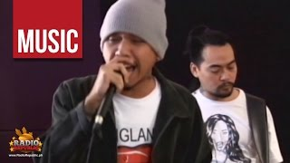 Stick Figgas - Tao Lang Live!