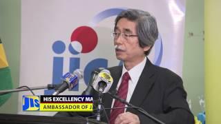 JIS News - January 30, 2017