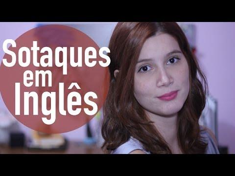 watch Sobre sotaques em Inglês  [ Dicas de Inglês ]