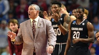 Frank Martin Addresses Confederate Flag Controversy