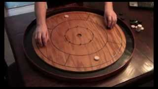 How to Play Crokinole