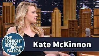 Kate McKinnon Might Ditch the Independent Spirit Awards for Josh Brolin