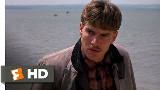 The Long Riders (1/11) Movie CLIP - Ain't Gonna Ride With Me (1980) HD