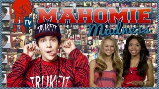 "Austin Mahone -Mahomie Madness- ""What About Love"" Ep 1"