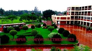 Campus_Story#Sweetmemories #**Biday Bondhu** #The_ChaOS_Farewell_Track