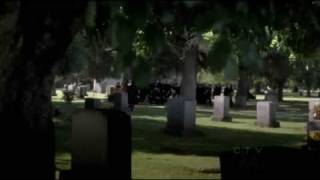 Grey's Anatomy S 6x01 George's funeral