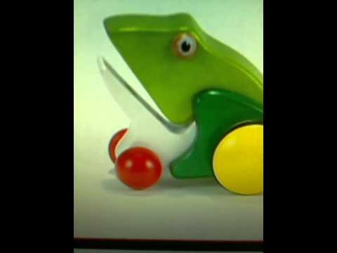 Ribbit Froggy. Baby Beethoven