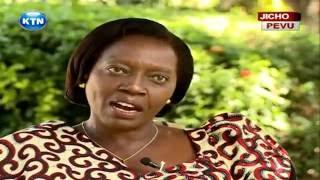 Jicho Pevu: Dugudwa la Uchaguzi (Sehemu ya Kawaza)