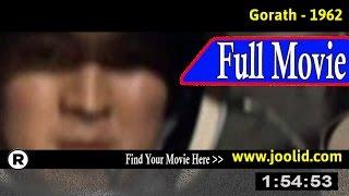 Watch: Yôsei Gorasu (1962) Full Movie Online