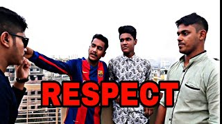 Respect || New Bangla short film 2018 || Jihan Production