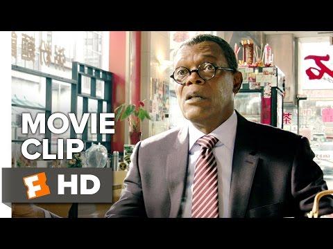 xXx: Return of Xander Cage Movie CLIP - I'm No Hero (2017) - Samuel L. Jackson Movie
