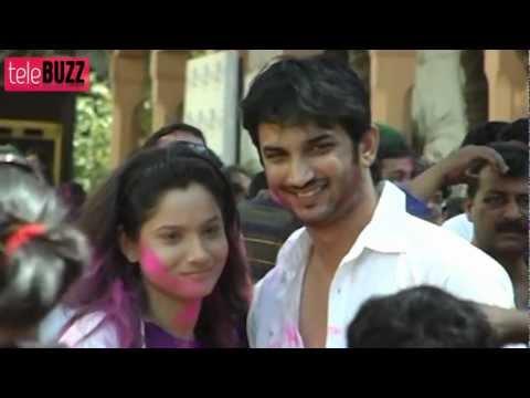 Zeetv Pavitra Rishta Ankita To Quit Pavitra Rishta After Sushant