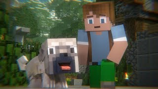 Pug Life: Part 1 (Minecraft Animation)