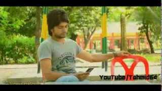 Bangla Song   Monete Akash by Kazi Shuvo & Kheya Music Video MP4 640x360 MPEG4 Wide Scre