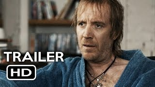Len and Company Official Trailer #1 (2016) Rhys Ifans, Juno Temple Drama Movie HD