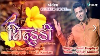 Ghinduri # Latest Superhit Garhwali DJ Folk Song 2016 # SuniL ThapliyaL - NewAge Group