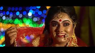 Nivedita and Ritesh  Wedding  Trailer