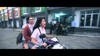 Cabe Cabean - CINEMA 21 Trailer