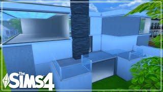 The Sims 4| Dorm Build | BTS Urban Lofted Dorm ! (Speed Build)| Part 1