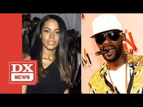 Xxx Mp4 R Kelly Allegedly Had Sex With 15 Year Old Aaliyah In Front Of His Entourage 3gp Sex