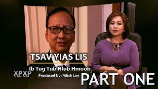 XAV PAUB XAV POM: A conversation with Cha Yia Lee. Part One.