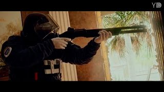 Rainbow Six Siege - Killing Strangers (Marylin Manson)