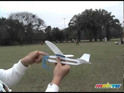 Aeromodelo Mokito