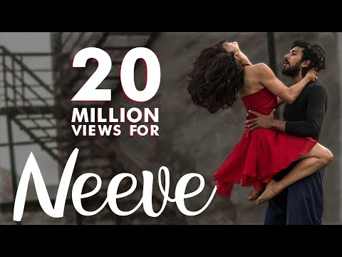 Neeve - Telugu Musical Dance Video | Phani Kalyan | Gomtesh Upadhye
