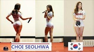 "▶Choi Seolhwa - Bikini Champion ""The Korean Muscle Queen"" MOTIVATION"