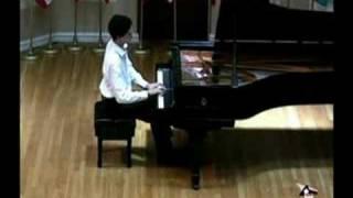 Rachmaninoff Prelude in G Major. Op. 32 N. 5