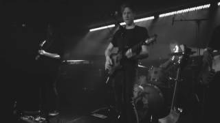Aedon - 'Change This World' Live Scene at EP Release Show