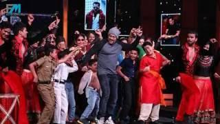 Salman Khan Dances On Zingat Song