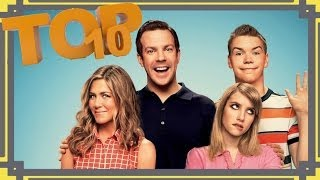 Top 10 Scenes - We're the Millers