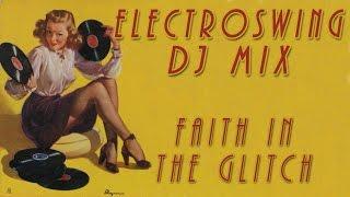 Electroswing DJ Mix:  2/21/17