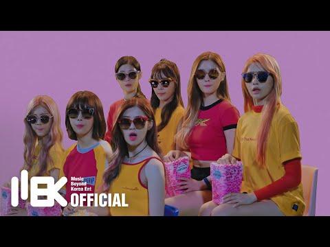 DIA 다이아 - 미스터포터 (Mr.Potter) Music Video Mp3