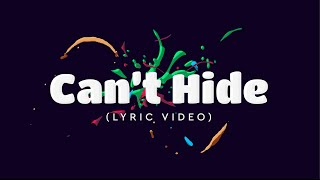Whethan - Can't Hide (Feat. Ashe) (Lyric Video)