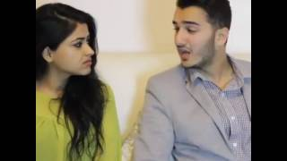 Funny indian couple / part 2 /