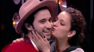 Kangana Ranaut Kiss Raghav Juyal In Dance Plus 3