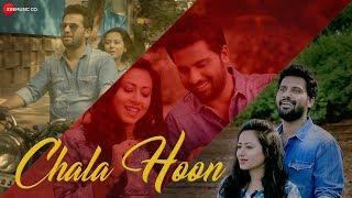 Chala Hoon - Official Music Video   Digvijay Joshi & Deepali Kulkarni