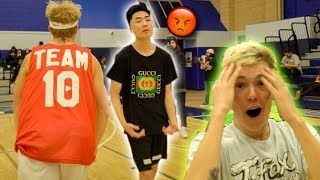 PUSHING RICEGUM FOR $100,000 *HE WAS PISSED*