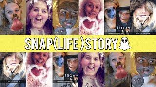MY SNAP(LIFE)STORY | #1