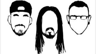 Steve Aoki feat Linkin Park - Darker Than Blood [Radio Edit]