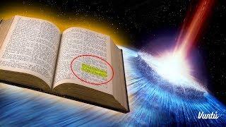 La Biblia predice el fin del mundo durante el eclipse
