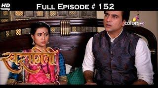 Swaragini - 28th September 2015 - स्वरागिनी - Full Episode (HD)