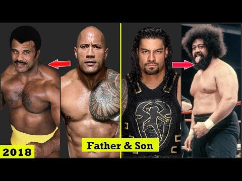 Xxx Mp4 25 DUO FATHER SON WWE WRESLTERS Of All Time HD 3gp Sex