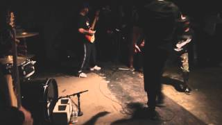 3 KNEE DEEP - Full Set. 2/20/2015