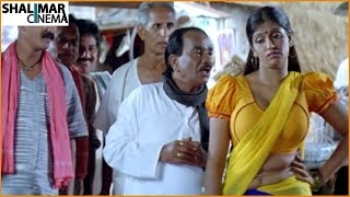 Bhagyalakshmi Bumper Draw Movie Best Comedy Scenes Back To Back|| Part 01 || Latest Telugu Scenes