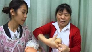 保護乳頭的關鍵在餵奶姿勢與含乳技巧
