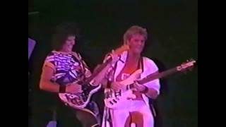 Yes 1985 Buenos Aires