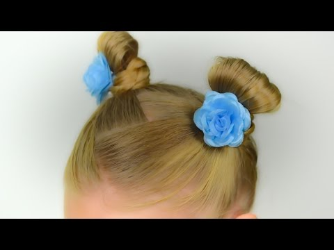 Xxx Mp4 Little Horns For Little Girl Quick And Easy Hairstyle For Little Girl 13 3gp Sex